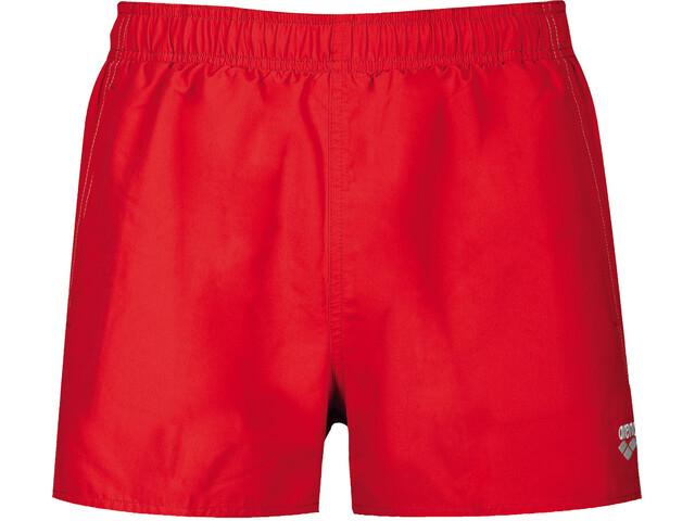 arena Fundamentals X-Shorts Men, rood